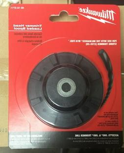 Milwaukee M18 FUEL Replacement Loaded Trimmer Head Spool