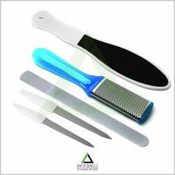 Manicure Hand Nail Filer Extra Nail Trimmer Hard Dead Skin R