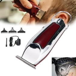1pcs men hair clipper electric trimmer cutter