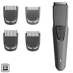 men s beard and stubble trimmer series