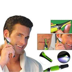 Micro Touch Max Personal Ear Nose Neck Eyebrow Hair Trimmer