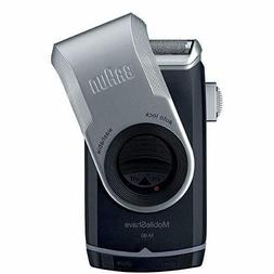 Braun Mobile Shaver - M90 1 Count by Braun