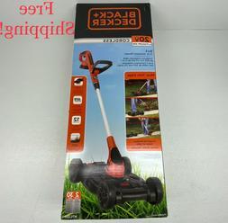 BLACK+DECKER MTC220 12-Inch 20V MAX Lithium Cordless 3-in-1