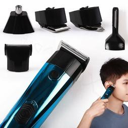 Mult-Function Hair Clipper Wireless Use Original Accessories