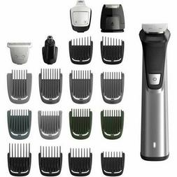 Philips Norelco - Multigroom 7000 Trimmer - Silver NEW!!