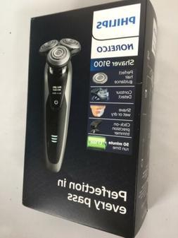 NEW Philips Norelco 9100 Cordless Electric Shaver w/ Precisi