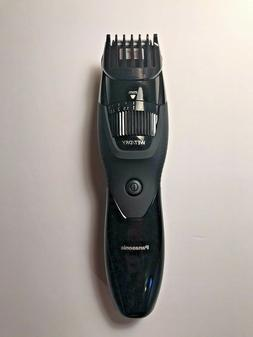 New Panasonic ERGB42K Cordless Precision Trimmer - Rechargea