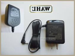 NEW Genuine Wahl OEM Charger S003HU0420060 AC Power Adapter