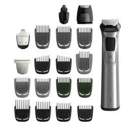 NEW Philips Norelco Stainless Steel Multigroom 7000 Trimmer