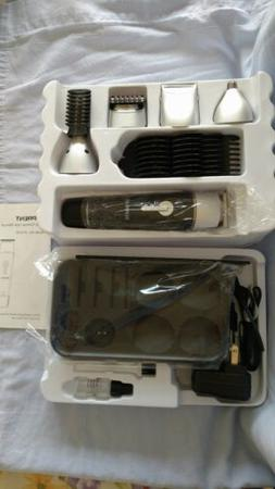 New Upgraded SUPRENT Beard Trimmer Kit,5 In 1 Multifunctiona