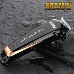 WMARK NG-103 Professional <font><b>cordless</b></font> Hair