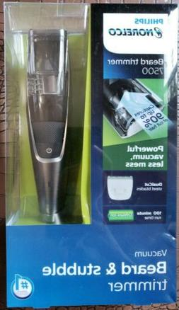 Philips Norelco Beard Trimmer 7500  BRAND NEW