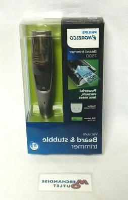 Philips Norelco Beard Trimmer 7500