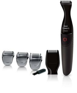 Philips Norelco  FS9185/49 GOSTYLER Wet/Dry Beard Trimmer w/