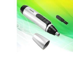 Nose Ear Face Hair Removal Tool Trimmer Shaver Clipper Clean