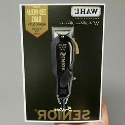 Wahl Peanut Precision Cordless Clipper/trimmer