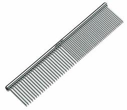 Andis Pet 7-1/2-Inch Steel Comb