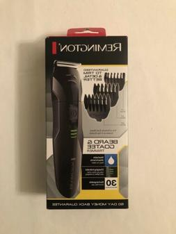 pg6015a rechargeable stubble beard trimmer