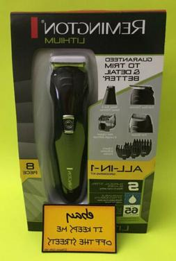 🧔Remington PG6025 All-in-1 Lithium Powered Grooming Kit B