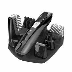 Remington PG525 Head to Toe Lithium Powered Body Groomer Kit