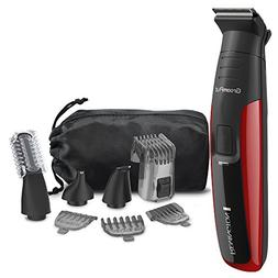 Remington PG6157 Head to Toe Lithium Powered Groomer Trimmer