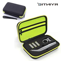 Portable Hard EVA Travel Storage Case for <font><b>Philips</