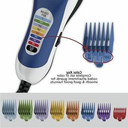 WAHL PRO CLIPPER Barber Haircut Color Trimmer Men Profession