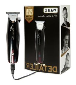 Wahl Professional 5 Star Cordless BLACK Detailer #8163 Hair