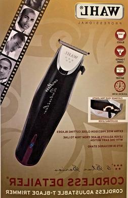 WAHL PROFESSIONAL 5 STAR CORDLESS DETAILER T- BLADE LITHIUM