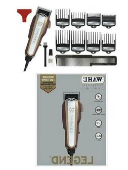 Wahl Professional 5 Star Series LEGEND Corded Clipper Crunch