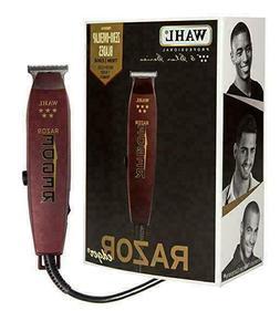 Wahl Professional 8051 5-star Series Razor Edger Hair Clippe