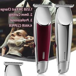 Professional Electric Hair Clipper Trimmer Cutting Grooming
