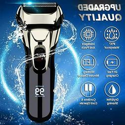 Professional Electric Men Male Hair Clipper Shaver Trimmer C