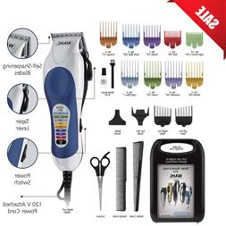 Professional Hair Cut Machine Barber Salon Wahl Cutting Clip