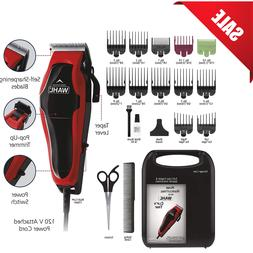 Professional Hair Cut Machine Barber Salon Cutting Clippers