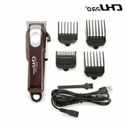 Professional USB Charger Hair Clipper Rechargeable Trimmer C