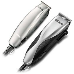 Andis Promotor+ 27-Piece Clipper/Trimmer Combo Haircutting K