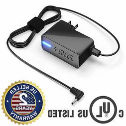 Pwr+ Charger for Remington Shaver PG6025 PG525 MB4040 Beard