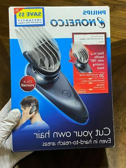 PHILIPS QC5530 Mens Cordless Do-It-Yourself Hair Clipper DIY