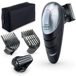 Philips Norelco QC5580/32 Do It Yourself Hair Clipper & Trim