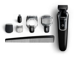 Philips QG3342 Multigroom Hair Clipper 100-240V Worldwide 11