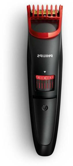 Philips QT4011/15 Corded & Cordless Trimmer for Men With Fre