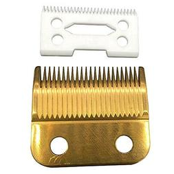 Replacement Blade Set Barber Clipper Part Trimmer Accessorie