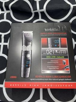 rfc 690 rechargable hair clipper trimmer 96001