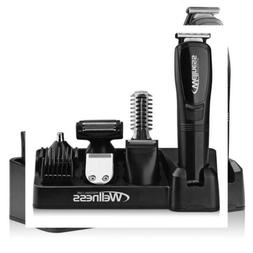 Wellness Personal Care Pro Series Men's 8-in-1 Professional