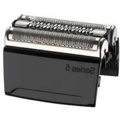 Braun Series 5 Shavers Replacement Foil and Trimmer Head Cas
