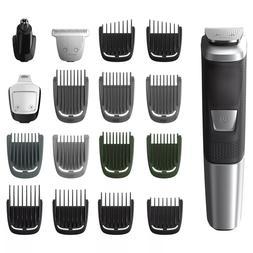 Philips Norelco Series 5000 Multigroom 18pc Men's Rechargeab