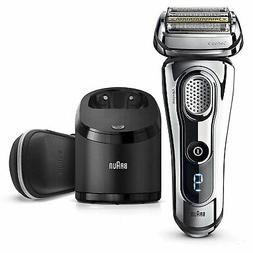 Braun Series 9 Men's Electric Foil Shaver with Wet & Dry Int