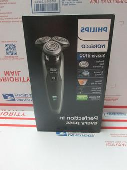 Philips Norelco Series 9100 Electric Shaver with Precision T