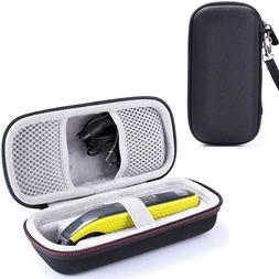 Shockproof Storage Case Bag For <font><b>Philips</b></font>